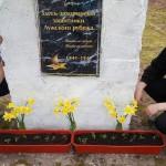 Цветы Победы школа №3 (6)