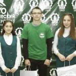 команда Толмачевского лесничества