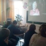 Просмотр фильма Голоса Блокады 9 В класс (1)