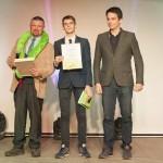 Победитель Ученые будущего Штирбу Дмитрий