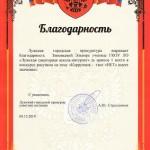 Зиновьева Э.