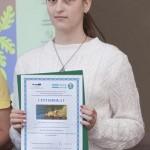 Соловьева Евгения