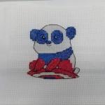 ЦДЮТ Бабарыко С., Лужский, Panda