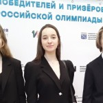 Победители Лужского района1